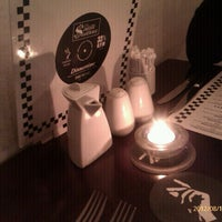 Снимок сделан в The Soulville Steakhouse пользователем James J. 8/17/2012