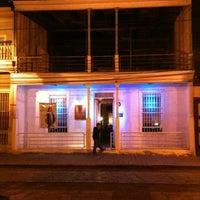 Photo taken at Mi Otra Casa Restobar by Charles G. on 6/17/2012