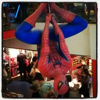 Photo taken at Hamleys by Michele F. on 8/24/2012