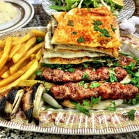 Photo taken at Yilmaz Restaurant by Romel C. on 8/15/2012