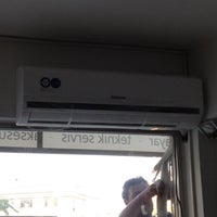 Photo taken at Ekspres İnternet Cafe by Mahmut B. on 7/27/2012