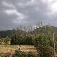 Photo taken at Bor by Rodrigo M. on 8/20/2012