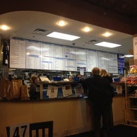 Photo taken at Nick's Bistro by Samantha H. on 3/10/2012