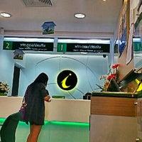 Photo taken at ธนาคารอิสลามแห่งประเทศไทย สาขาประตูน้ำ by Pukan S. on 5/24/2012