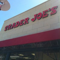 Photo taken at Trader Joe's by Stacy T. on 5/21/2012