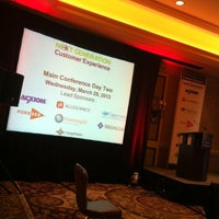 Photo taken at Next Generation Customer Experience by Simon t. on 3/28/2012