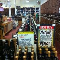 Photo prise au K&L Wine Merchants par Emmanuel T. le4/20/2012