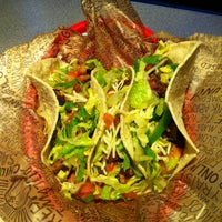 Photo taken at Chipotle Mexican Grill by David H. on 5/12/2012