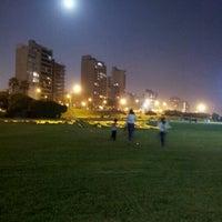 Foto tomada en Parque María Reiche por Wilfredo A. el 5/6/2012