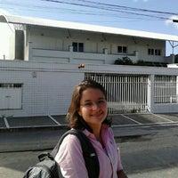 Photo taken at Redenção by Bosco Nunes J. on 3/16/2012