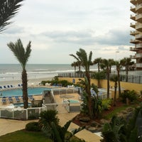 Photo taken at Acapulco Hotel & Resort by LaDonna R. on 5/29/2012