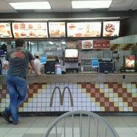 Photo taken at McDonald's by Renata S. on 4/17/2012