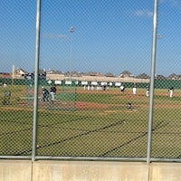 Photo taken at Little Elm High School by Stacey B. on 2/6/2012