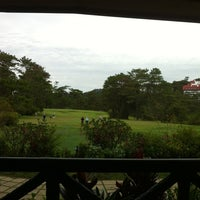 Photo taken at Verranda Baguio Country Club by Joseph F. on 3/26/2012