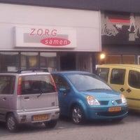 Photo taken at Zorg Samen by Johan S. on 5/23/2012