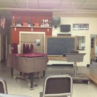 Photo taken at Bridgeton High School by Christian S. on 5/25/2012