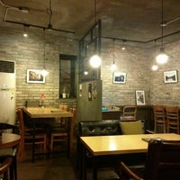 Photo taken at Project29 by Yoon L. on 11/17/2012