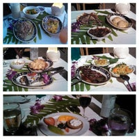 Photo taken at Feast at Lele by Vera F. on 5/3/2013