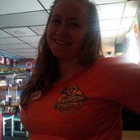 Photo taken at Captain Chuck's Sandbar & Grill by Beth A. on 4/29/2013