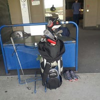 Photo taken at Launch Golf by Paul A. on 5/18/2014