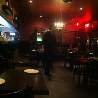 Photo taken at Spacco Restaurant and Bar by Paul A. on 1/12/2013