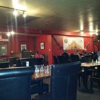 Photo taken at Crazy Horse Saloon & Restaurant by Paul A. on 1/1/2014