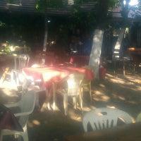 Photo taken at HAMARAT Aile Çay Bahçesi by Soner T. on 7/17/2015