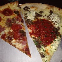 Photo taken at Gino's NY Pizza by Wallace P. on 3/7/2014