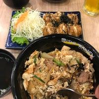 Photo taken at Oishi Ramen by  I am tunn osaru  白洛因 😉ปิ๊ง ครับ . on 6/27/2017