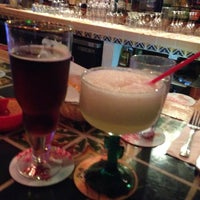 Photo taken at La Palma Family Mexican Restaurant by Sara S. on 5/2/2014