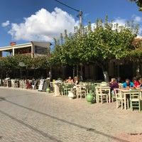 10/13/2017 tarihinde René M.ziyaretçi tarafından Myrtios'de çekilen fotoğraf