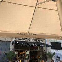 Photo taken at Black Bean by René M. on 8/7/2017