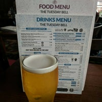Photo taken at The Tuesday Bell (Wetherspoon) by Mike B. on 7/29/2017