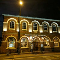 Photo taken at The Court of Requests (Wetherspoon) by Mike B. on 1/11/2017