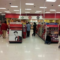 Photo taken at Target by Stephany M. on 3/20/2013