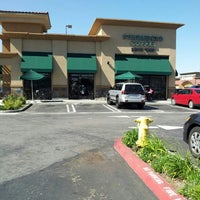 Photo taken at Starbucks by Stephany M. on 2/28/2013