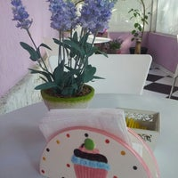 Photo taken at O Tal Do Bolo by Fernanda B. on 6/16/2014