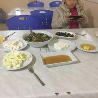 Photo taken at TADİM YEMEKCİLİK by Kubra on 11/26/2016