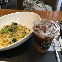 8/14/2016に横山 美.がTULLY'S COFFEE 羽田空港第一ターミナル店で撮った写真
