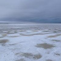 Снимок сделан в Набережная залива Параниха пользователем Ruslan R. 12/7/2013