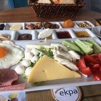 Photo prise au Ekpa par Savaş M. le5/6/2018