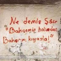 Photo taken at Topyatağı by Afşin Ö. on 1/8/2018