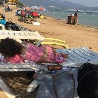 8/10/2017にDuygu Ö.がADÜ Plajiで撮った写真