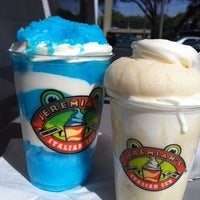 Photo taken at Jeremiah's Italian Ice by Angelique S. on 3/2/2013