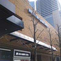 Photo taken at Hotel Metropolitan Edmont by Harutaka H. on 1/24/2013