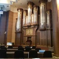 Photo taken at EL Tower by Guk Tae K. on 11/28/2012