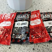 Photo taken at Taco Bell by David K. on 10/23/2017
