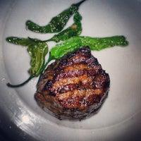 Photo taken at Prime Steakhouse by David K. on 5/30/2013