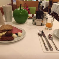 Photo taken at Hotel Metropol by Оксана К. on 7/27/2016