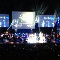 Foto tomada en San Diego Civic Theatre por Julian N. el 7/21/2013